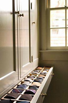 interior design, custom closets, new homes, tie, architecture interiors, los angeles, barber, master closet, drawer