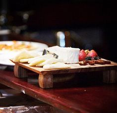 Baileys Chocolate Bar | St. Louis' Lafayette Square | Martinis ...