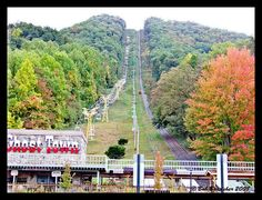 Ghost Town in the Sky  in Maggie Valley, NC
