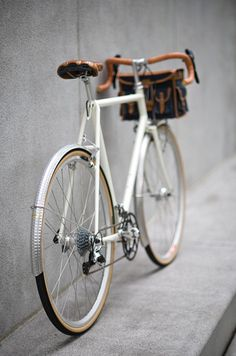 oh that bike