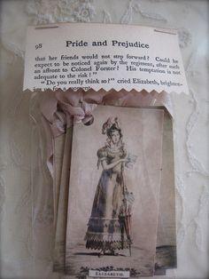 Jane Austen tags #FavoriteAustenMoment #DearMrKnightley