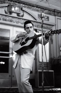 Johnny Cash 1959