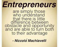 entrepreneurs....