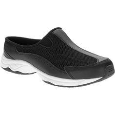 Danskin Now - Women's Gabi Toning Mule Sneakers