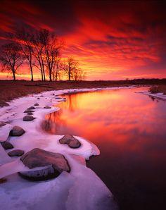 ✯ Blood Sunset
