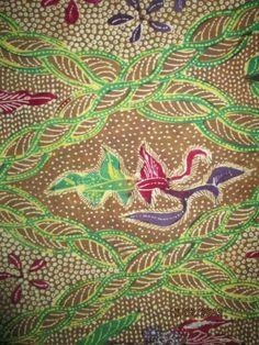 G7 batik design, batik beauti
