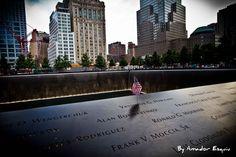 11 September memorial II