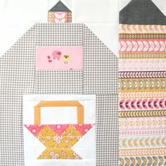 Bee In My Bonnet: The Quilty Barn along...Silo Barn 4 and Egg Basket Block Tutorial!!!...