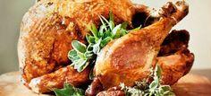Deep-Fried Turkey Recipe