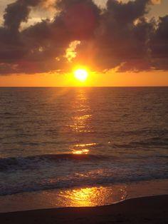 Captiva Island, Florida sunset