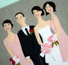 wedding: By Melissa Crowe via Flickr