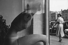 Эмоциональные фотографии Эллиотта Эрвитта