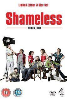 Shameless (British Version)
