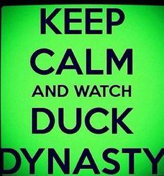 duck dynasty | Tumblr