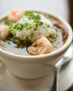 The best gumbo recipes for Mardi Gras