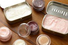 DIY Lip Gloss