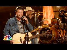"""Blake Shelton: """"Boys 'Round Here"""" - #TheVoice"""