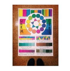 Color wheel!!!