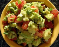 Ole! Gregarious Party Guacamole