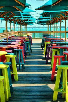 Key West.gorgeous view