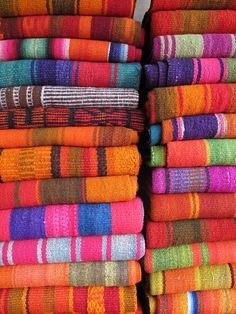 Bolivian Blankets.....Frasadas