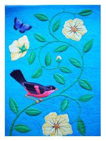 painting tips, paint fabric, paint quilt, fabric painting, judi coat, paint techniqu, paint help, painting techniques, coat perez