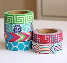 jonathan adler washi tape
