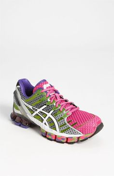 ASICS® 'GEL®-Kinsei 4' Running Shoe (Women) available at Nordstrom