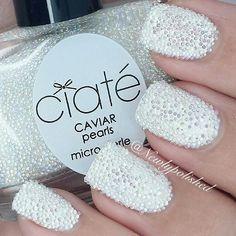 Ciaté Caviar Mani