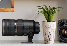 this is an excellent how to guide for purchasing new camera lenses. even if you are not a professional, you still should consider everything in this article when buying outside of your kit lens.