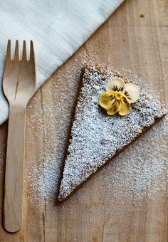 Torta di Zucca Gialla (italian)