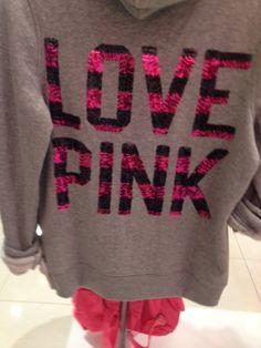 Victoria Secret Pink Hoodies