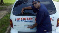 Get N My Belly