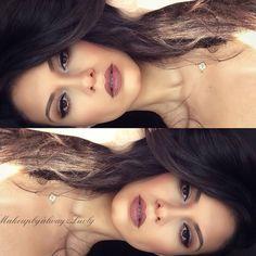 Stephanie @makeupbyalwayzluvly Instagram photos | Websta (Webstagram)