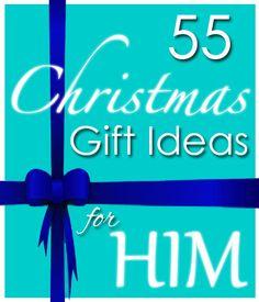 55 Christmas Gift Id