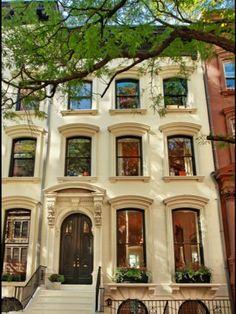 beautiful dreams, window, columbia, dream homes, door, new york city, place, dream houses, brooklyn