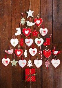Πρωτότυπα Χριστουγεννιάτικα δέντρα | Small Things