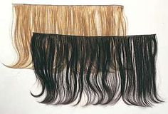 #SewIn #Weft #HairExtensions Sew-In Weft Hair Extensions