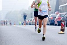 How to Train for a 5k in One Month