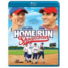 Home Run Showdown [Blu-ray] (Image)