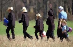Preparedness Lessons From The Amish - Prepography | Prepography