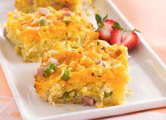 10 Make-Ahead Breakfasts