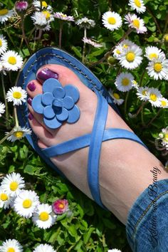 Sandals Photo by ITALIAN BLOG 'Kitchen and Beauty'
