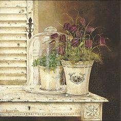 Fritillaria Cloche