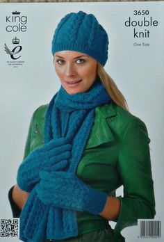 Knitting Pattern Ladies Gloves Dk : Hat Fest by diztractions on Pinterest Ladies Hats, Flap ...