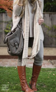 Autumn Neutrals