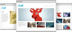 Craft | ThemeTrust WordPress Themes