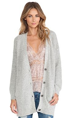 Free People Cloudy Day Cardigan in Light Multi Combo | REVOLVE