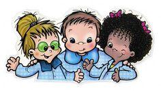 Actividades para los primeros días de clases - Burbujitas