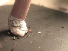 Littered Cigarette Butts Used For Green Energy